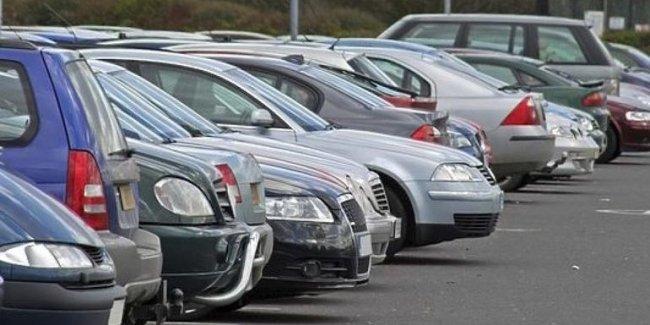 Новых парковок на тротуарах и дорогах больше не будет