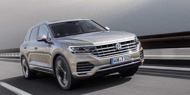 Volkswagen пропустит автосалон в Париже