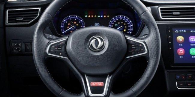 Dongfeng Motor рассказал о новой стратегии D139