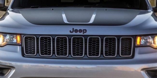 Будущее Jeep: «бюджетный» кросс, флагманский Wagoneer и отказ от дизелей