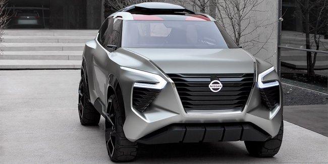Nissan откажется от разработки новых дизельных моторов