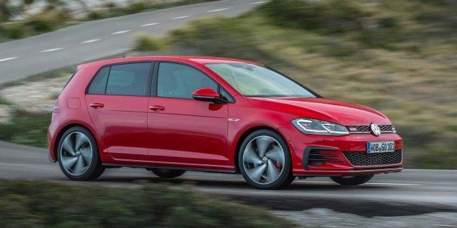 Volkswagen остановил работу главного завода