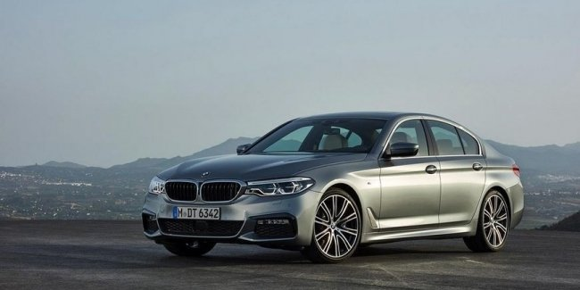 BMW отзовет 12 000 автомобилей для смены модернизации дизельных моторов