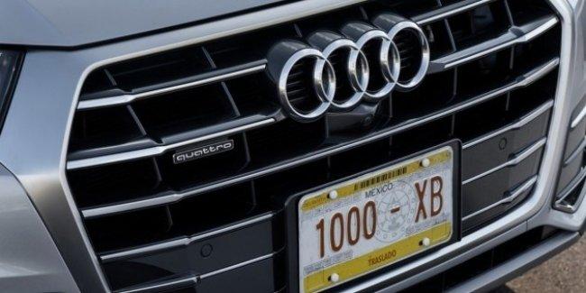 Audi может существенно расширить линейку кроссоверов