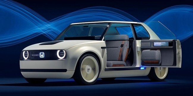 Honda, Jaguar и Volvo получили награды за дизайн