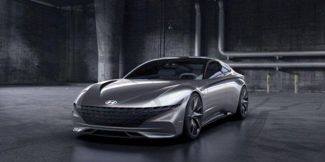 Hyundai будет разделять свои модели по дизайну