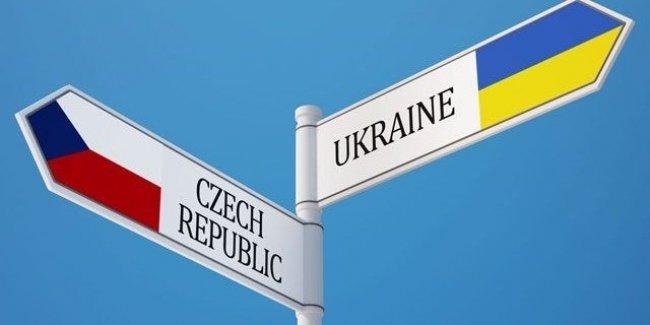 Украина и Чехия договорились расширить сотрудничество в автомобилестроении