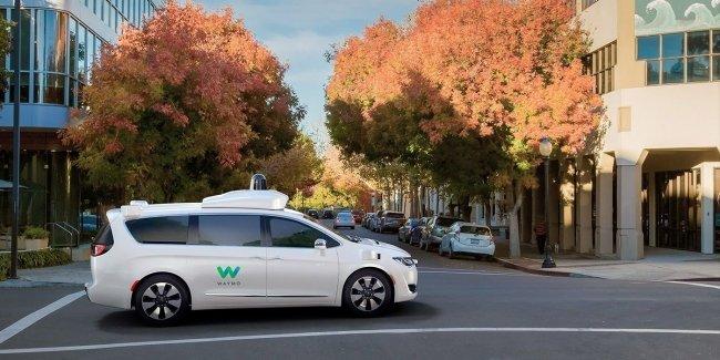 Google в 100 раз увеличит свой парк беспилотников