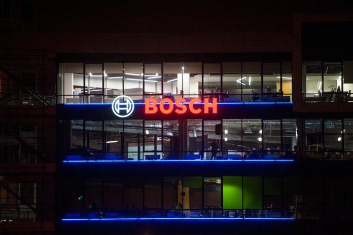 Bosch не верит в смерть дизельных двигателей