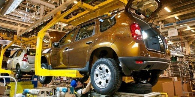 Renault подтвердила свои намерения выпускать автомобили в Украине
