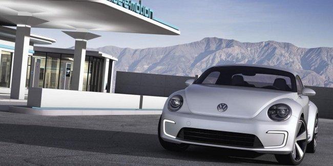 Культовый Volkswagen станет гибридом