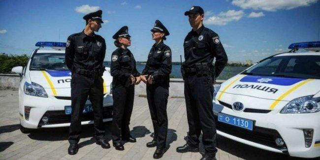 Авто на «еврономерах» будут ловить с помощью системы «Рубеж»