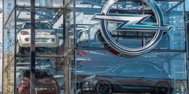 Компания Opel наконец-то выбралась из убытков