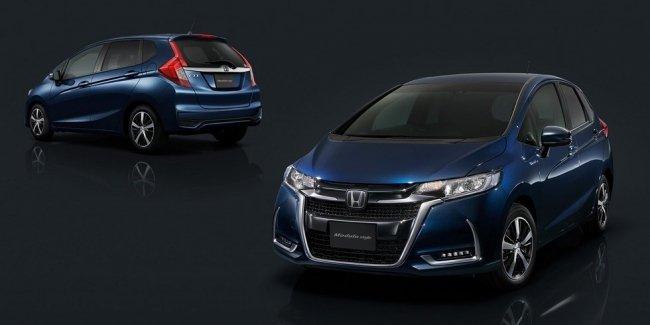 Modulo Style – новый суббренд Honda: другой дизайн, но без технических доработок