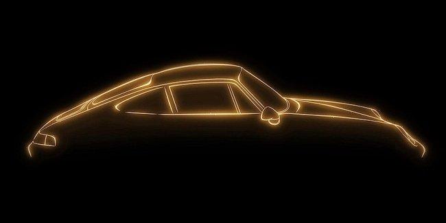 Porsche построит классическую модель, которой никогда не было