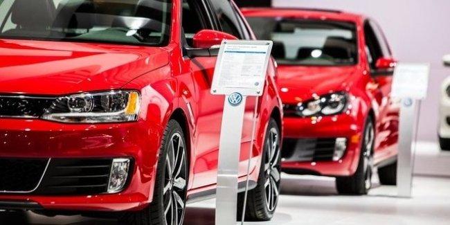В Европе рынок новых легковых автомобилей продемонстрировал устойчивый рост