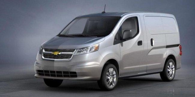 Chevrolet отказался от одной из своих моделей