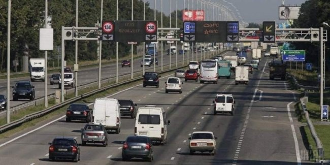 В Украине не будут возвращать ручной контроль за скоростью на дорогах