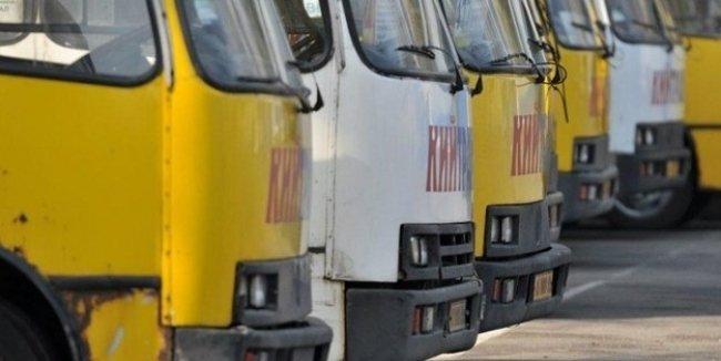 За два дня у перевозчиков выявили 326 нарушений