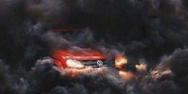 Компания Volkswagen «раскошелится» еще на 10 миллиардов долларов