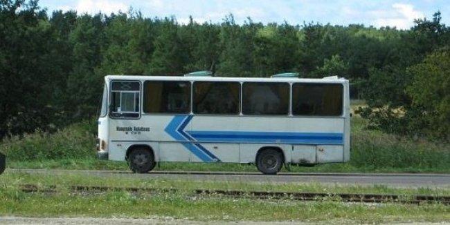С 1 июля общественный транспорт на большей части территории Эстонии стал бесплатным