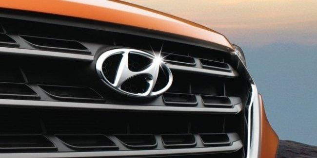 Новый «бюджетник» Hyundai представят осенью