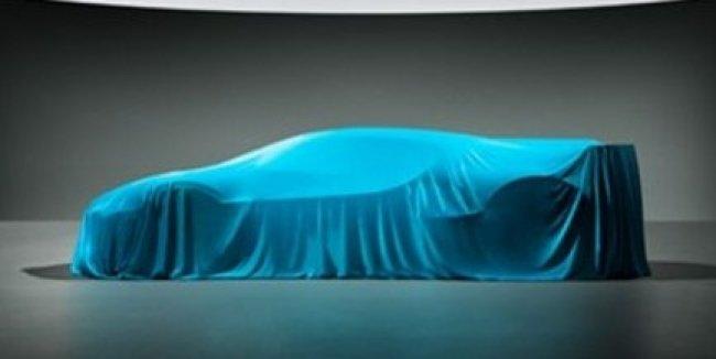 Красив даже под покрывалом: Bugatti готовит Divo