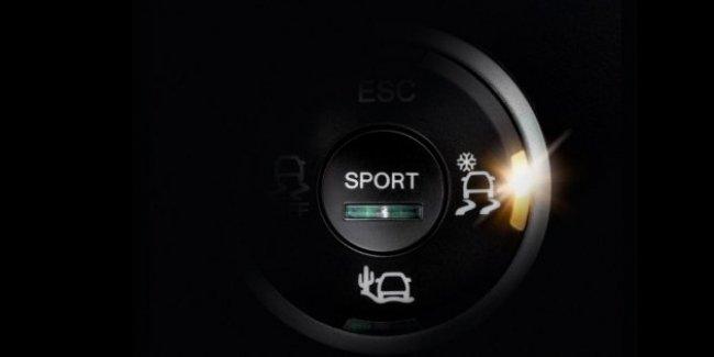 Официально: у кросс-версии Lada Xray будет система выбора режимов движения