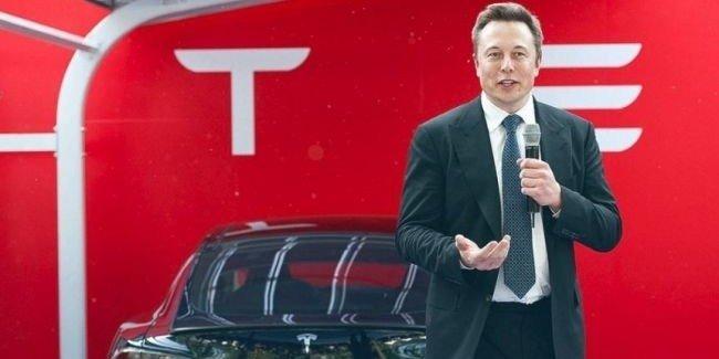 Европейские автоконцерны добавили проблем компании Tesla