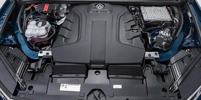 Volkswagen пожаловался на нехватку специалистов по двигателям