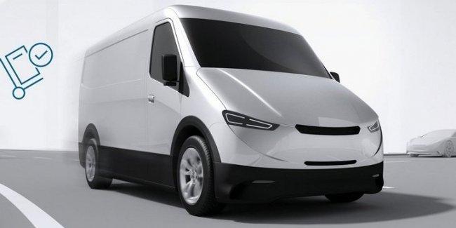 Первые электрические микроавтобусы Bosch выйдут в 2019 году
