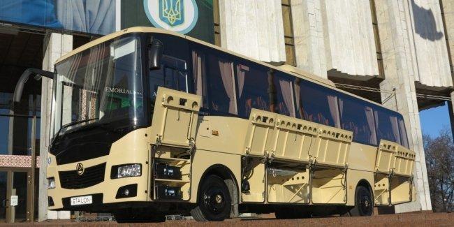 В Украине все междугородние автобусы с 2019 года хотят оснастить ремнями безопасности и тахографами