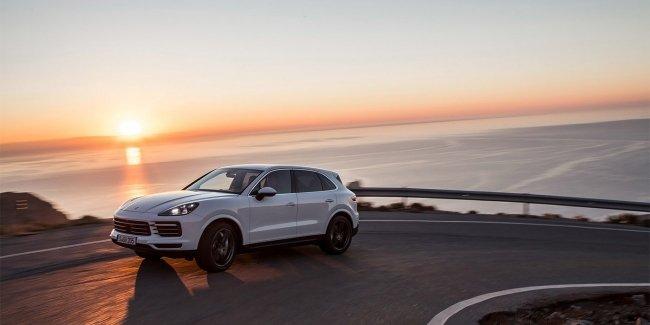 В Швейцарии остановили продажи дизельных Mercedes и Porsche