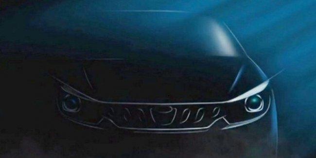 Минивэн Mahindra Marazzo: индийская «Акула» сразится с Toyota Innova