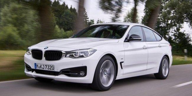 BMW может снять с производства GT 3-й серии