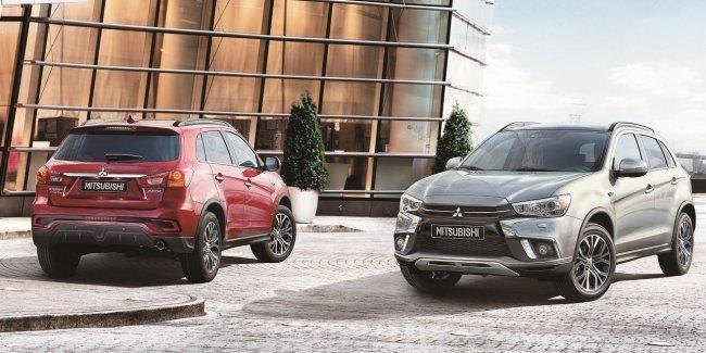 На автомобили Mitsubishi теперь действует 5-ти летняя гарантия