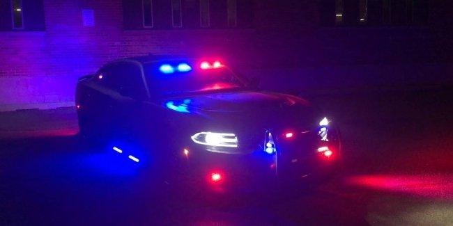 В США переделали Dodge Charger Hellcat в броневик