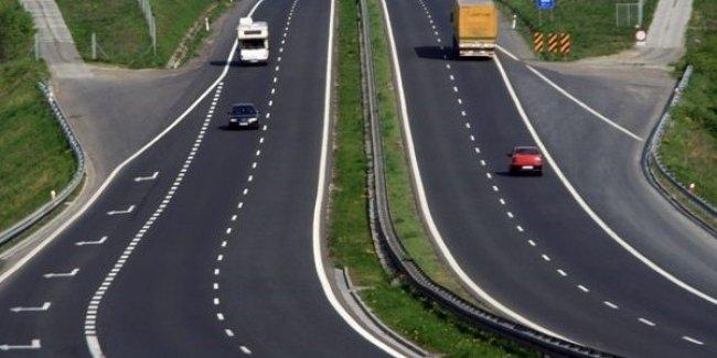 Платные дороги в Украине: сколько будут стоить и где появятся