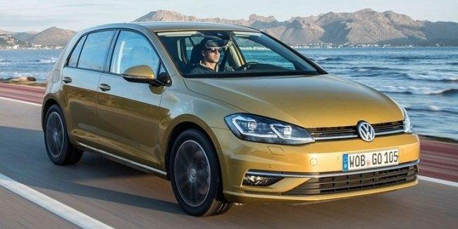 Продажи новых автомобилей Европе в августе выросли почти на 30%