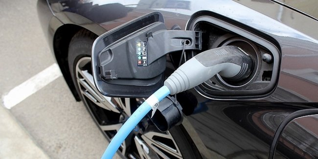 Завод по строительству электромобилей в Украине может появиться через 5-7 лет