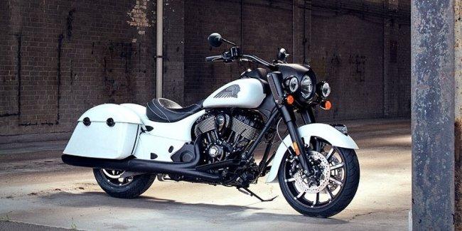 Indian Motorcycle представил обновленные мотоциклы