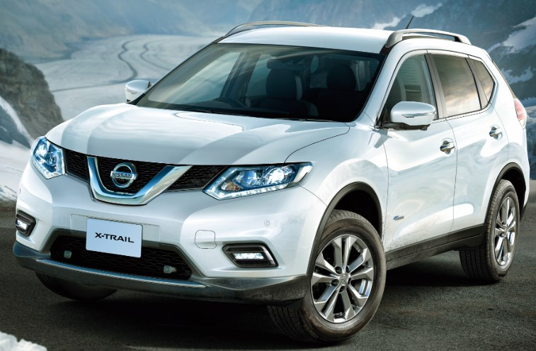 Тест Nissan X-Trail 2016 1.6 dCi с «автоматом» и передним приводом