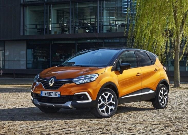 Renault рассматривает возможность открыть производство автомобилей в Украине