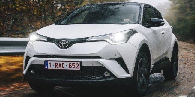 Toyota в огне: пожар может охватить более 1 миллиона машин!