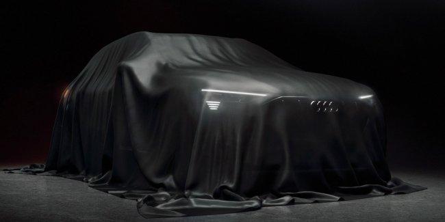Серийный кроссовер Audi, у которого Lexus оспаривает право быть первым: новое фото