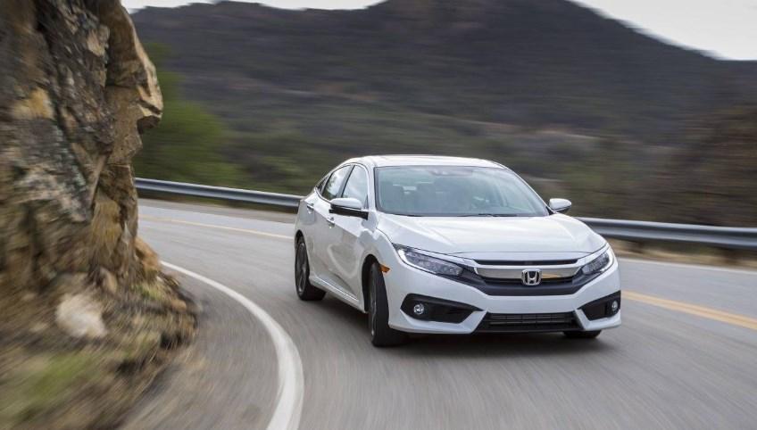 Honda показала новый бюджетный седан с мотором от Civic