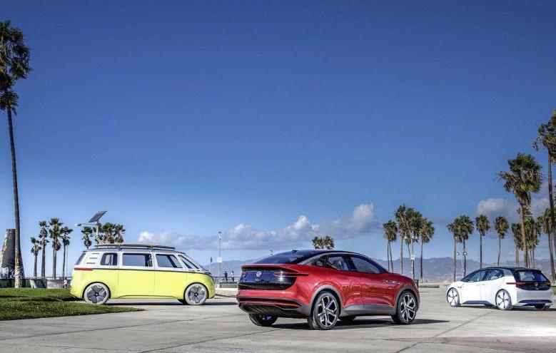 Volkswagen пообещал выпустить 22 млн электромобилей за 10 лет