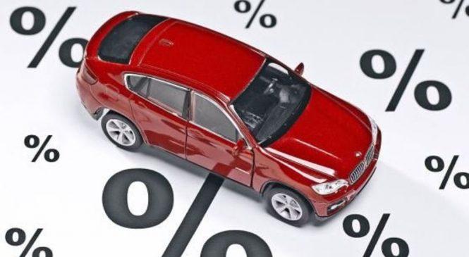 Онлайн автокредиты — купить этот новый автомобиль сегодня прямо из вашего дома