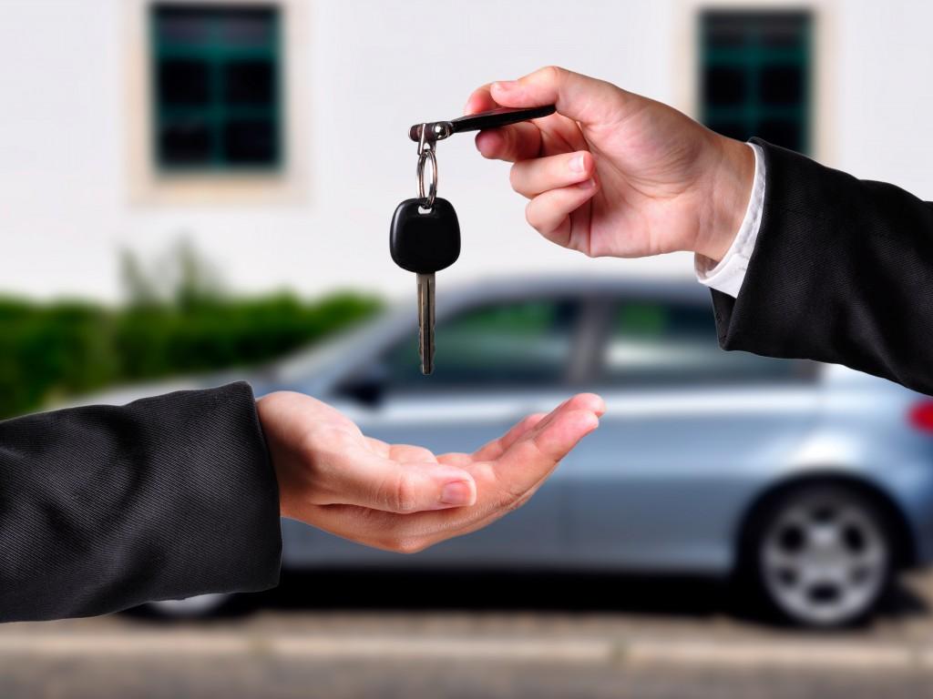 Сделка купли-продажи автомобиля