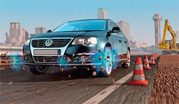 Коррозия автомобиля, причины возникновения и меры профилактики